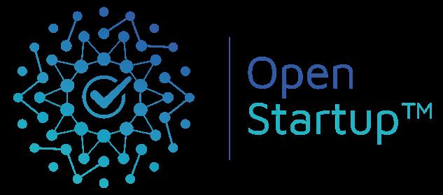 Open Startup logo